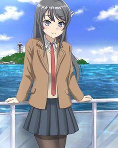 Otaku Anime, Chica Anime Manga, Manga Girl, Anime Girl Cute, Kawaii Anime Girl, Anime Girls, Girls Characters, Anime Characters, Tattoo Girl Wallpaper