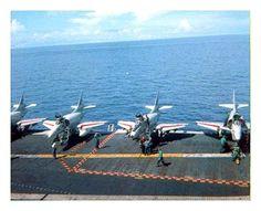 Some good photo's of the USS Oriskany.