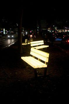 Kudamm @ Berlin FESTIVAL OF LIGHTS 2011. P.H.A.S. by Bernd Spiecker (c) Festival of Lights