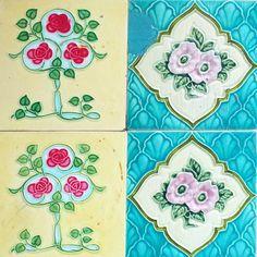 #tiles#oldtiles#pink#glazedtiles#tile#tileaddiction#riri_tiles_c#Singapore#prettytiles#homedecor#decorative#flowertiles#majolicatiles#victoriantiles#victorian#candycolors#artnouveau#artnouveautiles#antique#antiquetiles#abmlifeiscolorful#ceramictiles#ceramic#oldtile#archtecture#peranakantiles#peranakan#pink#タイル#プラナカン by riri_tiles