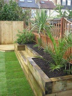37 Best Summer Garden Ideas For Small Space – gardening ideas backyard Backyard Seating, Small Backyard Landscaping, Backyard Patio, Landscaping Ideas, Backyard Privacy, Desert Backyard, Corner Landscaping, Nice Backyard, Landscaping Retaining Walls