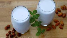 Vegan Recipes | Creamy Nut Milks | Veganuary 2015