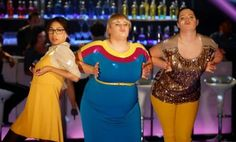 "Rebel Wilson in ""Super Fun Night"" 