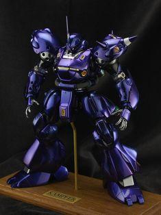 Gundam: Kamfer