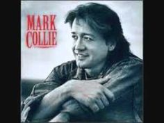 Mark Collie - Born To Love You get over it again guys...i am doing what i am suposeed to be doing...