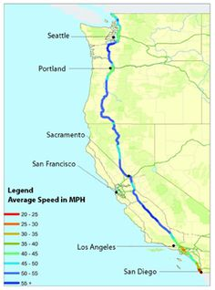 Us West Coast Earthquake Warning As Cascadia Subduction Zone Surges