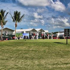 #PGA #GOLF at the @Puerto Rico Open in Coco Beach - Rio Grande, #PuertoRico #NiceSwing  Photo: Brock Michael Sorenson