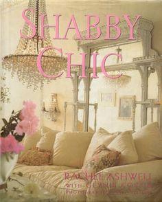 shabby chic imaes | Le Boudoir de la Belle au Bois Dormant: Shabby style