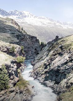 Alpenfluss als Premium Poster door Sarah Bühler Art Prints Online, River, Portrait, Designs, Medium, Sweet, Mother Earth, Outdoor Adventures, Knitting For Kids