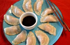gluten free pot sticker wrapper recipe