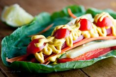 3 Raw Food Ideas That Even Skeptics Will Love