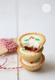 "Holiday Cheesecake Cookies via @sandeea"" data-componentType=""MODAL_PIN"