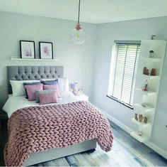 55 pretty pink bedroom ideas for your lovely daughter 11 Girl Bedroom Designs Bedroom Daughter Ideas Lovely pink Pretty Cute Bedroom Ideas, Cute Room Decor, Girl Bedroom Designs, Teen Room Decor, Small Bedroom Ideas For Women, Room Ideas Bedroom, Square Bedroom Ideas, Bedroom Ideas For Small Rooms Women, Small Loving Room Ideas