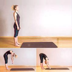 Pilates : 50 postures de base
