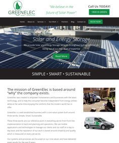 Located on the Northern Beaches of Sydney, GreenElec bring a new level of expertise to the electrical and solar field.