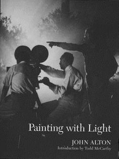 Educational Resource Books for Cinematography