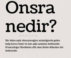 Was ist Onsra? Unusual Words, Rare Words, New Words, Cool Words, Meaningful Words, True Quotes, Quotes Quotes, Motto, Sentences