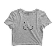 Feminino, Cropped, Cropped Morena, Cropped Morena Deluxe Glasses Cinza Teen Fashion Outfits, Cute Fashion, New Outfits, Trendy Outfits, Cool Outfits, Tumblr Outfits, Tumblr Fashion, Cute Shirts, Shirt Designs