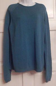 Banana Republic womans sweater pullover long sleeve sz L