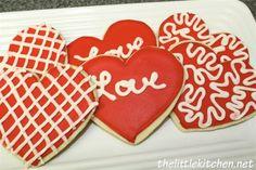 No Fail Sugar Cookies (NFSC), #Cookie, #Cookies, #Kitchen, #Sugar