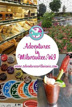 Are you looking for places to see in Milwaukee? Read about some of the unique and less touristy things to do in Milwaukee.
