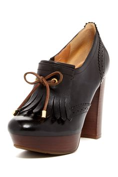 Sperry Top-Sider McKenna Kiltie Bootie  BootieWomen #Shoes