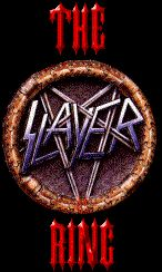 a complete unofficial Slayer fan site