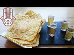 Msemen marocain - YouTube