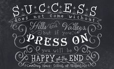 More superb Hand Lettering from Nate Williams. His work and illustrations are great!