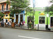 Raices - Address: 315 Calle Recinto Sur, San Juan, 00901, Puerto Rico Phone:+1 787-289-2121 Hours: 11:00 am – 11:00 pm