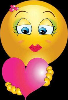 A W 1 - Collection d'Emoticônes, Smileys, Emojis et Cliparts Heart Emoticon, Emoticon Faces, Smiley Faces, Love Smiley, Emoji Love, Smiley Emoji, Bisous Gif, Naughty Emoji, Emoji Symbols