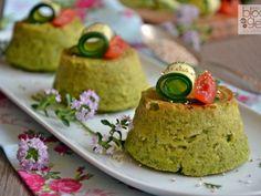 Flan zucchine e amaranto (2)