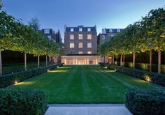 Affuent st Johns Wood property for sale