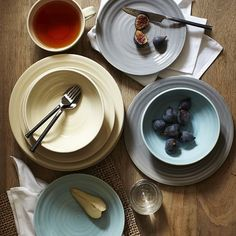 Crafted Dinnerware - Natural | west elm