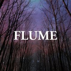 Larissa's Pick of the Week: Flume & Chet Faker Kinds Of Music, Music Is Life, New Artists, Music Artists, Chet Faker, My Silence, Edm Music, Album Covers, Cd Cover