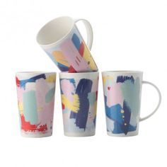 Sunset Mugs by Maxwell & Williams
