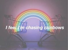 Chasing Rainbows // Bring Me The Horizon