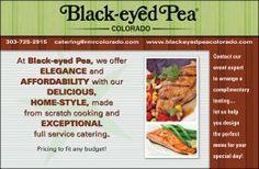 Black-eyed Pea - Colorado Wedding & Special Event Catering