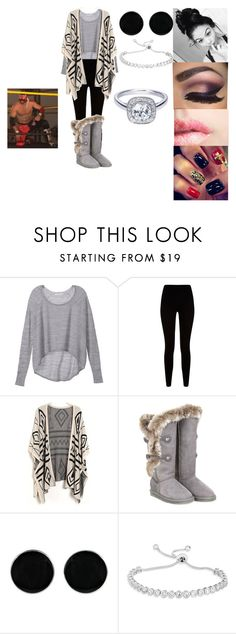 """""""Laying In Bed With El Generico Trying To Stay Warm"""" by anaeve ❤ liked on Polyvore featuring Victoria's Secret, Givenchy, Australia Luxe Collective and AeraVida"""