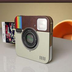 Socialmatic: Primera cámara de fotos Instagram
