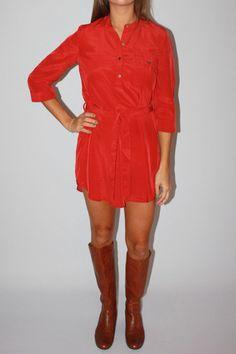 Fall Dress!!