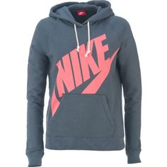 Nike Womens Rally Signal PuExcellent Cottonllover Hoodie