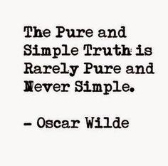 Oscar Wilde #justsayin #quotes
