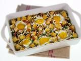 Italian Sausage and Egg Bake Recipe
