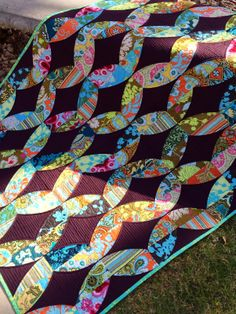 Sew Kind Of Wonderful, Metro Twist