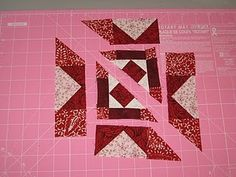 Nearly Insane Quilts: Block 98