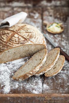 I Love Brot – Weizen-Sauerteigbrot und Pistazien-Babka   *Rezension – Werbung – PRSample* Dessert, Vegan, Bread, Food, Pistachios, Advertising, Cakes, Dessert Food, Meal