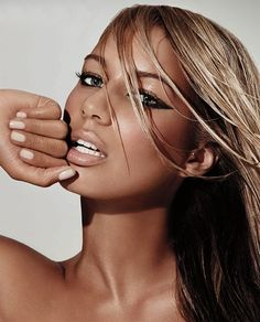 Leona Lewis: seriously, what does she need her voice for?