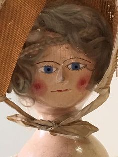 US $999.00 Used in Dolls & Bears, Dolls, Antique (Pre-1930)