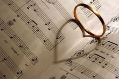 Sheet music, ring, and heart shadow Cinderella Story Quotes, Another Cinderella Story, All You Need Is Love, Just In Case, My Love, Music Love Quotes, Wedding Music, Dream Wedding, Wedding Album